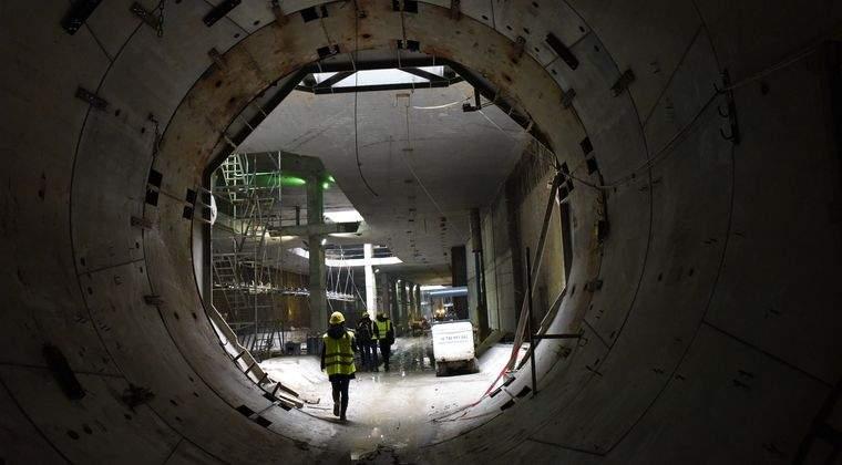 Surse Hotnews: OLAF a verificat platile realizate de Metrorex pentru metroul Drumul Taberei