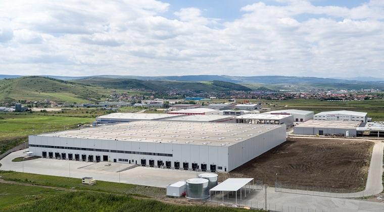 Spatii logistice Bucuresti pe primul loc Cushman&Wakefield Echinox