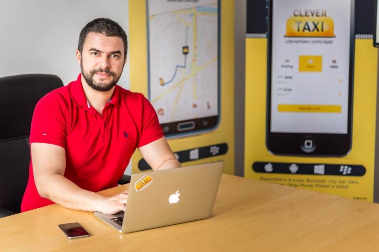 Rotaru, Clever Taxi: Interesul cetateanului trebuie sa primeze, lucru nereflectat de Primarie