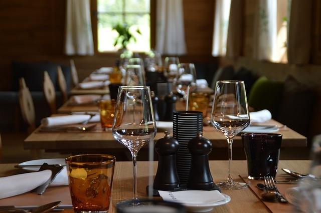 Cele mai bune restaurante din Bucuresti in 2017 - Premiile Restocracy