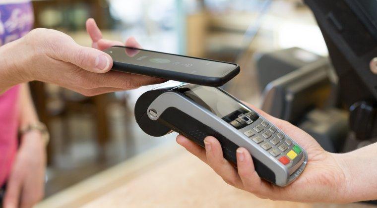 Gabriel Ghita, Mastercard, predictie curajoasa: platile mobile ar putea scala in Romania intr-un orizont de 2 ani
