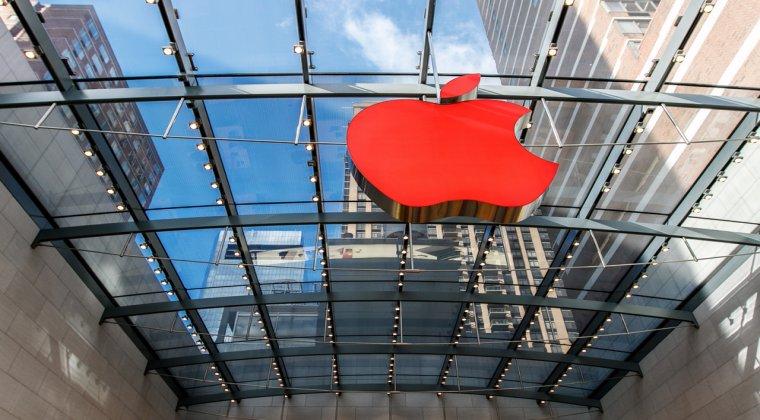 Apple a raportat un profit trimestrial record