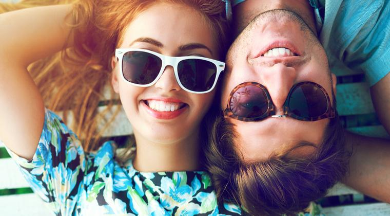 In spatele industriei de succes a ochelarilor de soare: o lectie importanta despre branding