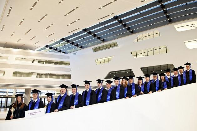 WU Executive Academy da startul inscrierilor