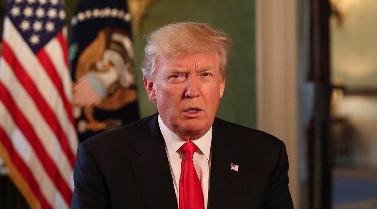 Trump: Pe vremuri, bursa crestea la aparitia stirilor pozitive. Astazi, bursa scade cand avem vesti bune. O mare greseala!