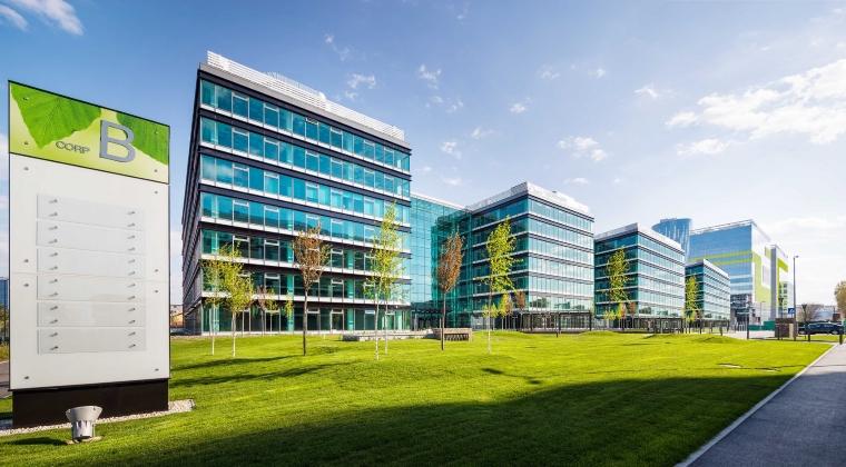 """Topul celor mai """"eco"""" cladiri de birouri din Romania"""