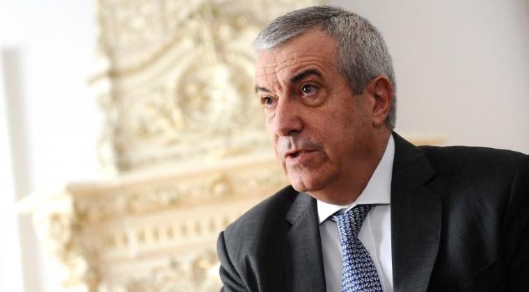 Calin Popescu Tariceanu: Nu sunt confortabil cu scutirea de impozite pentru IT-isti; sunt si in alte domenii oameni extrem de valorosi