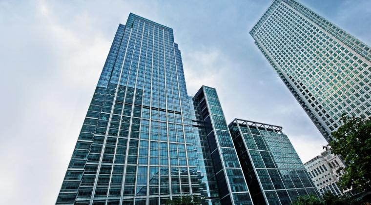 Piata de spatii de birouri din Capitala: Fiecare contract nou a generat cel putin 130 de locuri de munca