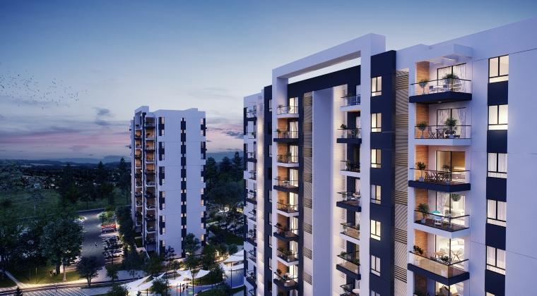 AFI Europe a primit autorizatia de constructie pentru AFI City, primul proiect rezidential din Romania al companiei