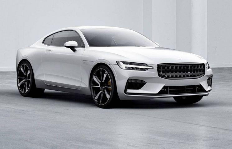 Polestar, brandul de sub aripa Volvo, mareste productia pentru Polestar 1! Cate cereri sunt pentru acest hibrid si de ce este atat de impresionant?