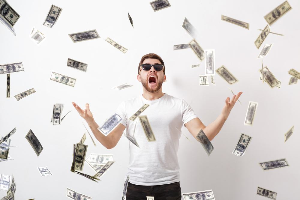 Money - Oamenii de stiinta confirma: banii pot cumpara fericirea, insa doar pana la un anumit punct