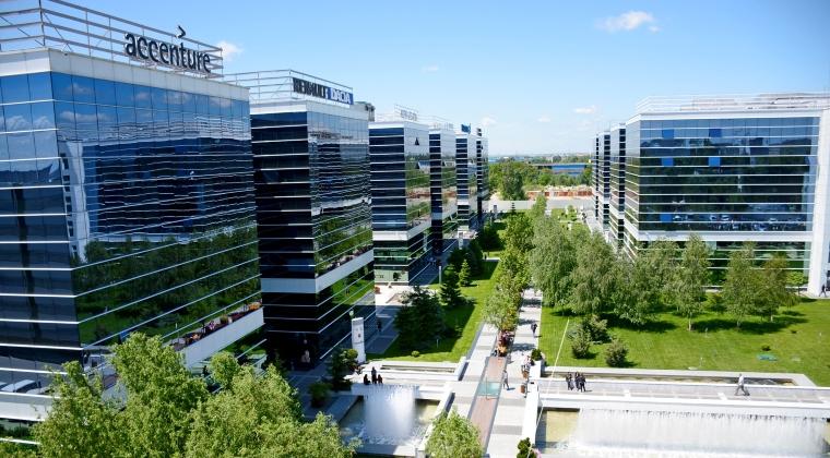 Real-Estate - Genesis Property extinde birourile Societe Generale in cladirile West Gate din Capitala la 17.000 mp inchiriati