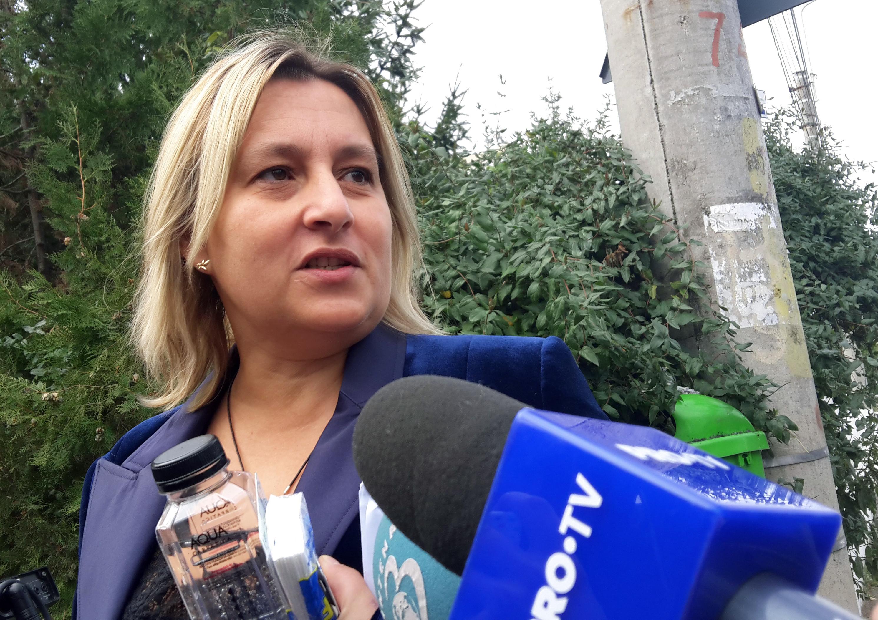 Legal-Business - Procurorul Mihaiela Iorga, care a instrumentat dosarul Microsoft, suspendata din functie de CSM