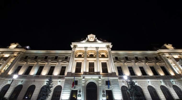 BNR avertizeaza despre cele patru mituri false care circula in Romania