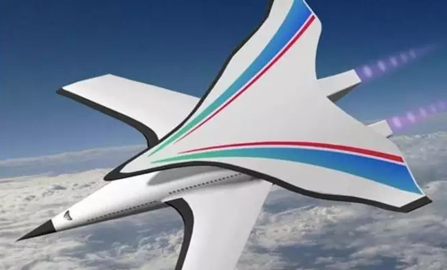 China testeaza avioane hipersonice. Vor zbura de la Beijing la New York in doua ore