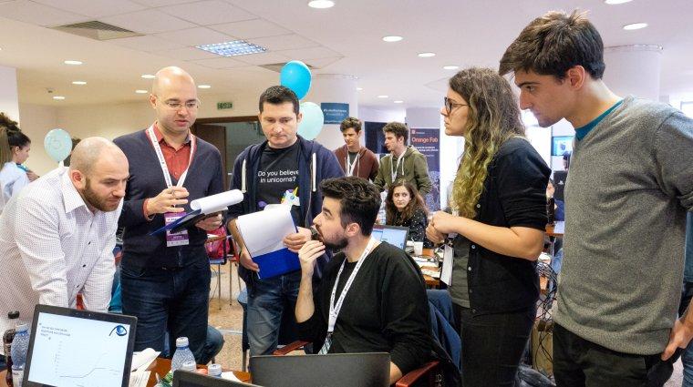 Care sunt echipele calificate in urma Hackathonului organizat de Innovation Labs in Bucuresti