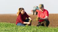 Dispare teama de asociere a fermierilor? Mai multe Cooperative Agricole de Productie s-au unit in UNCAPI