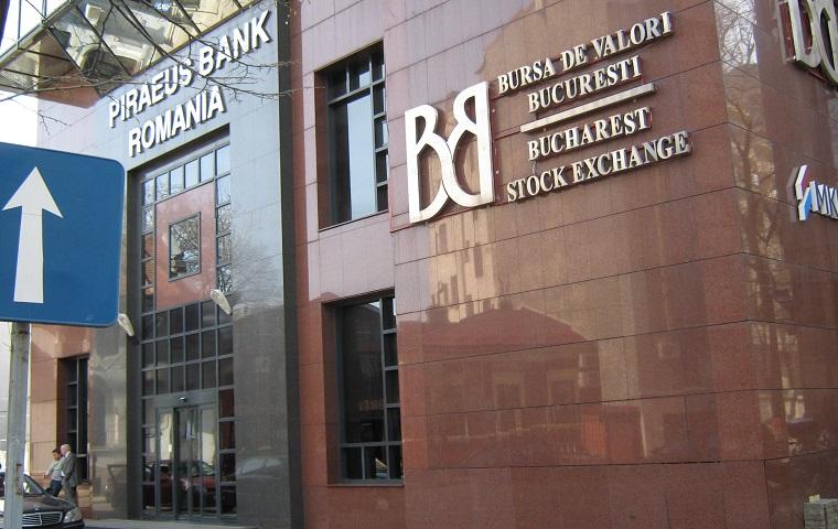 BVB rezista neasteptat de bine scaderilor internationale si se mentine pe primul loc la cresteri in UE