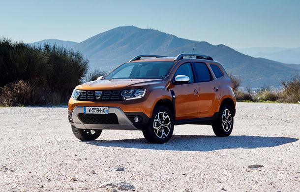 """Surpriza din Rusia: Renault pregateste un frate """"mai rafinat"""" pentru Duster"""
