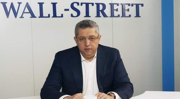 Cristian Nacu preia conducerea IFC Romania si Moldova