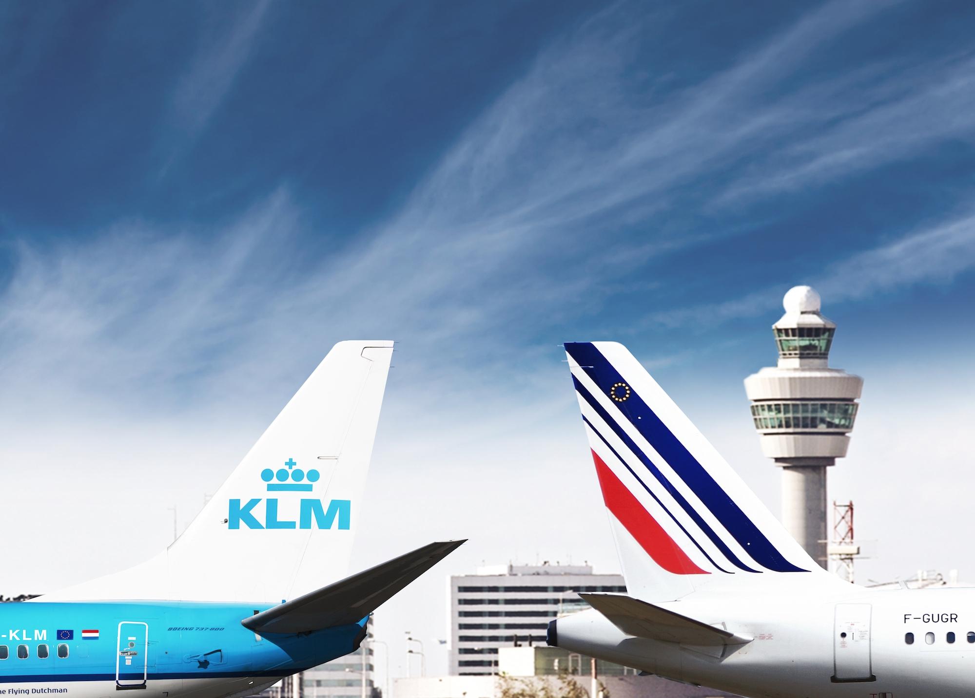 air-france-klm-mai-multe-zboruri-pentru-vara-anului-2018