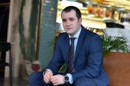 """La pranz cu Teodor Blidarus, antreprenorul cu """"trei job-uri full time"""": despre cum percep bancile locale inovatia, serviciile Fintech si proiectele de transformare digitala ale statului"""