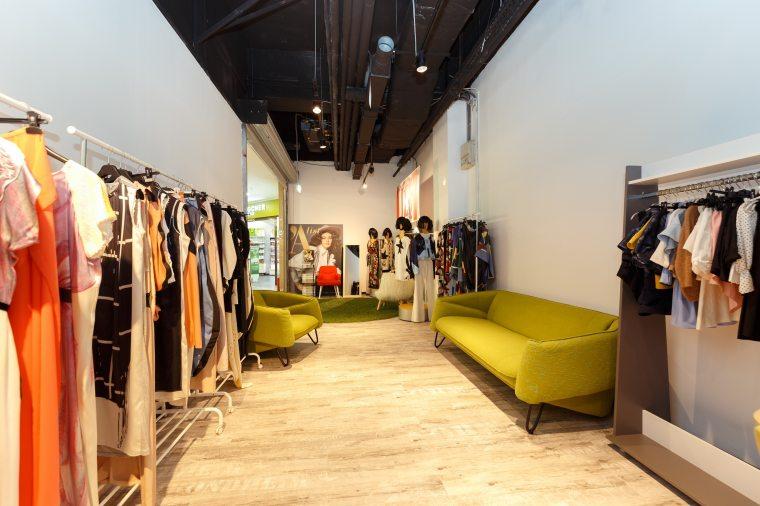Bucuresti Mall a lansat Designers Boutique, un pop-up store care promoveaza designerii romani