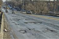 Romania are cele mai nesigure drumuri din Uniunea Europeana