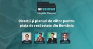 ReConstruct 2018, un REmix de rezidential, retail, office si logistic