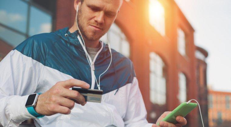 Generatia millennials in era actuala a banking-ului: cati dintre ei fac plati online si site-ul carui jucator din industrie e cel mai accesat