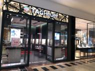 Primul magazin TAG Heuer din Sud-Estul Europei, deschis in Baneasa Shopping City, prin intermediul Cellini