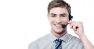 """Studiu: Angajatii din call-center primesc salarii de 1.600 lei """"in mana"""", iar IT-stii de patru ori mai mult"""