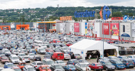 Shopping City Suceava, 11.500 de vizitatori in fiecare zi. Cate zeci de milioane de oameni i-au trecut pragul in ultimii zece ani?