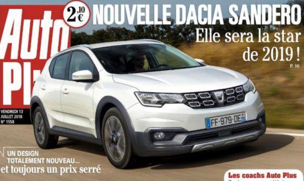 noua-dacia-sandero-presa-franceza-publica-prima-poza