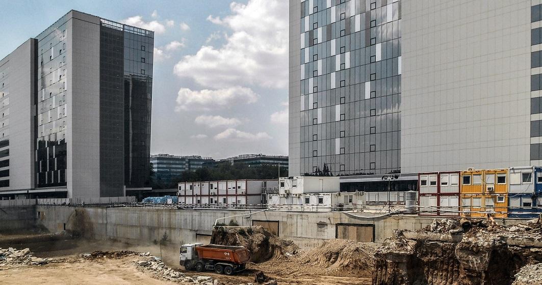 Portofoliul Globalworth, 2,1 miliarde de euro. Cat valoreaza cladirile de birouri din Romania?