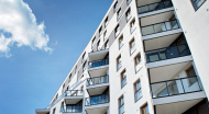 Scade numarul tranzactiilor imobiliare: 40.500 imobile vandute in august