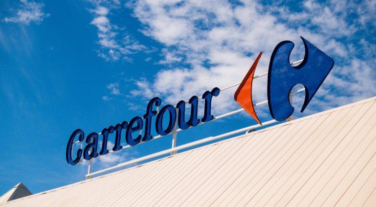 Carrefour integreaza noua platforma blockchain lansata de catre IBM ce verifica provenienta si calitatea produselor proaspete