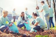 De ce sa sustii organizatiile nonprofit. 5 moduri prin care ONG-urile fac lumea mai buna