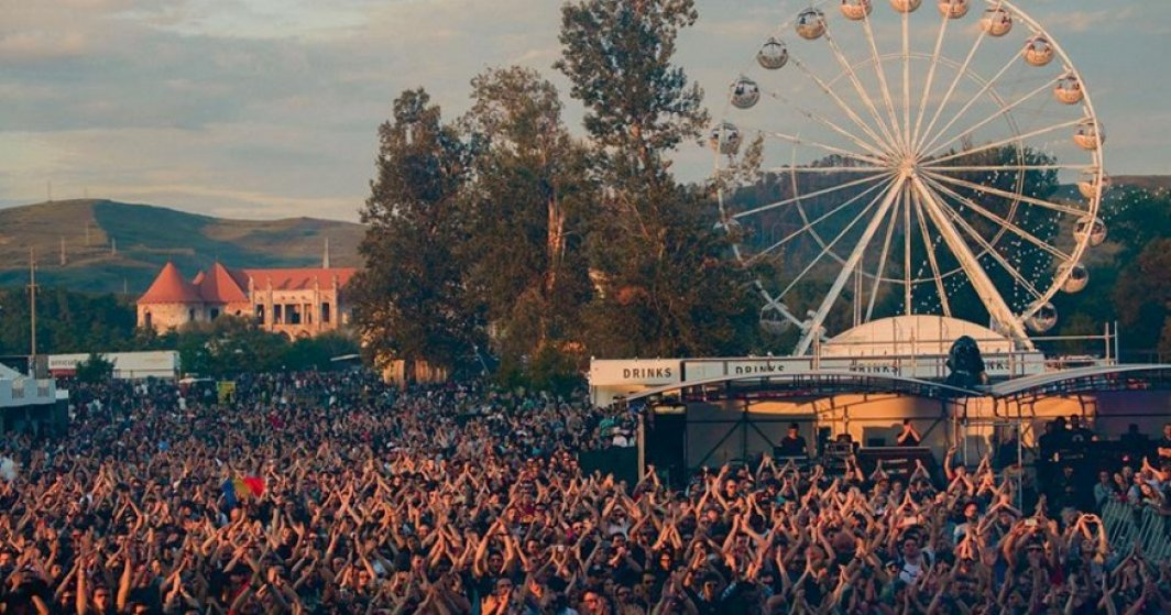 Electric Castle 2019: Florence + The Machine, 30 Seconds to Mars si Bring Me the Horizon