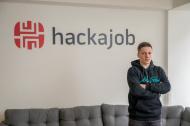 hackajob, start-up romanesc din Londra, cauta zeci de angajati