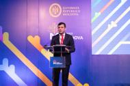 Interviu exclusiv cu ministrul Economiei din Moldova: Romania este pe locul 2 la capitolul investitii si pe locul 1 ca destinatie de export