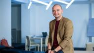 Mircea Popa, cofondatorul SkinVision, vrea sa atraga cu un nou start-up in domeniul medical peste 500.000 euro pana la sfarsitul anului