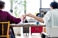 Cele mai eficiente strategii la care firmele apeleaza ca sa-si mobilizeze angajatii