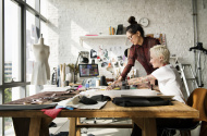 Business in fashion: lucruri de care sa tii cont cand incepi o astfel de afacere