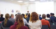 Aproape 140 de cursuri de formare profesionala incep in aprilie: specializarile cu cele mai multe locuri disponibile