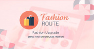 De ce sa vii la Fashion ROute 2019: speakeri de top de la care vei afla solutia castigatoare in fashion