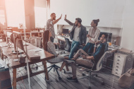 Succesul in cariera tine si de oamenii cu care lucrezi: 4 personalitati care nu trebuie sa lipseasca din nicio echipa