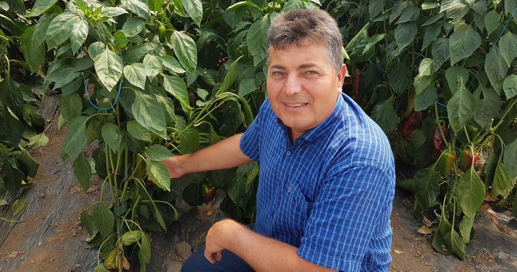 """GALERIE FOTO Cum arata ferma din Fierbinti a unuia dintre cei 158 de producatori de ,,Gusturi Romanesti"""""""