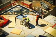 Sondaj PwC Romania: 64% din companii considera ca aplicarea facilitatilor fiscale in constructii este un proces greoi