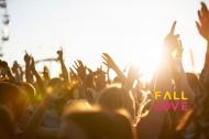 O noua scena, dedicata muzicii electronice, la Fall in Love Festival, intre 31 august - 1 septembrie